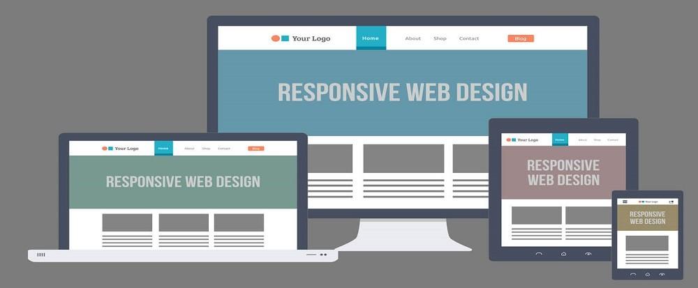 Custom Websites / Responsive Web Design