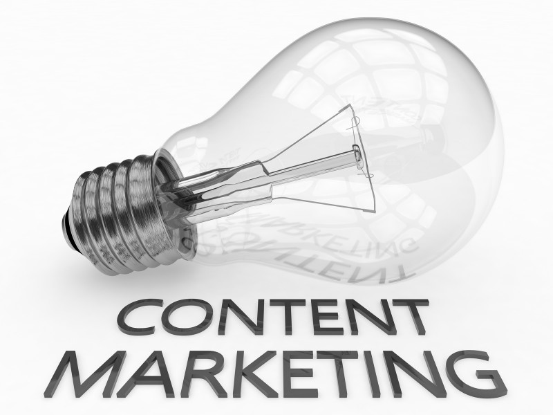 5 tips for content marketing on social media